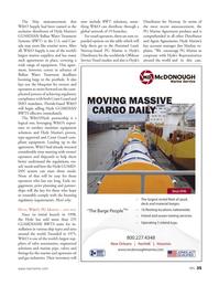 Marine News Magazine, page 35,  Jun 2013