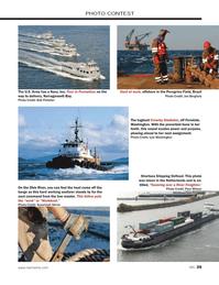 Marine News Magazine, page 39,  Jun 2013