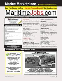 Marine News Magazine, page 43,  Jun 2013