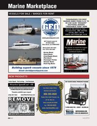 Marine News Magazine, page 44,  Jun 2013