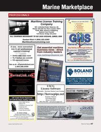 Marine News Magazine, page 47,  Jun 2013