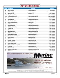Marine News Magazine, page 48,  Jun 2013
