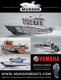 Marine News Magazine, page 3rd Cover,  Jun 2013