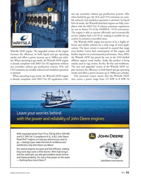 Marine News Magazine, page 21,  Jul 2013 cation systems