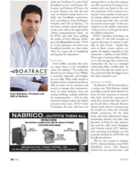 Marine News Magazine, page 34,  Jul 2013 engine monitoring software