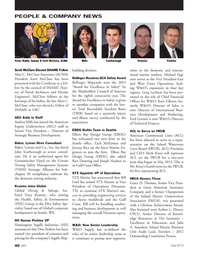 Marine News Magazine, page 40,  Jul 2013 Ron Dunning