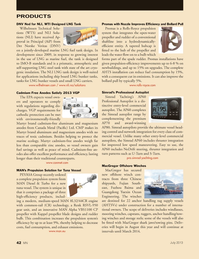 Marine News Magazine, page 42,  Jul 2013 Environmental Protection Agency