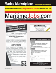 Marine News Magazine, page 43,  Jul 2013