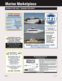 Marine News Magazine, page 44,  Jul 2013