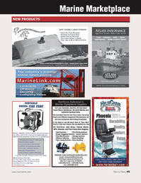 Marine News Magazine, page 45,  Jul 2013