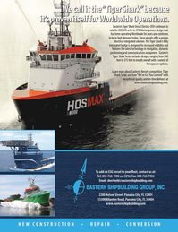 Marine News Magazine, page 21,  Aug 2013