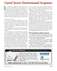 Marine News Magazine, page 27,  Aug 2013 individual chemicals