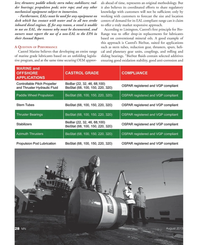 Marine News Magazine, page 28,  Aug 2013