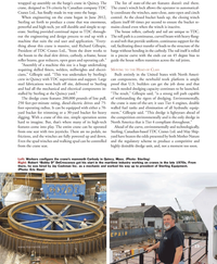 Marine News Magazine, page 33,  Aug 2013 high-tech fea-tures