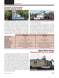 Marine News Magazine, page 47,  Aug 2013