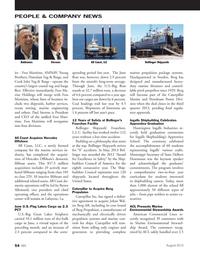 Marine News Magazine, page 54,  Aug 2013 Delbert Hosemann