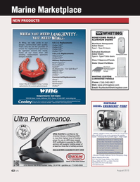 Marine News Magazine, page 62,  Aug 2013