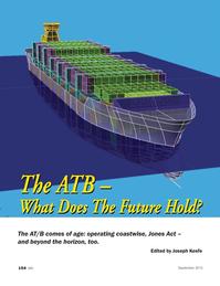 Marine News Magazine, page 104,  Sep 2013