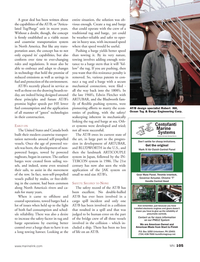 Marine News Magazine, page 105,  Sep 2013 Edwin Fletcher