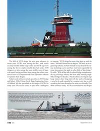 Marine News Magazine, page 106,  Sep 2013