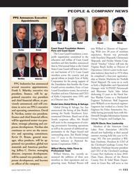 Marine News Magazine, page 111,  Sep 2013 Dean Haen