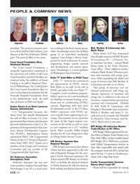 Marine News Magazine, page 112,  Sep 2013 Susan Ludwig