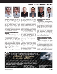 Marine News Magazine, page 113,  Sep 2013 Texas