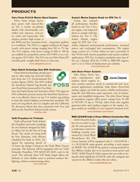 Marine News Magazine, page 116,  Sep 2013 hybrid technology