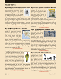 Marine News Magazine, page 120,  Sep 2013 Gulf of Mexico