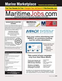 Marine News Magazine, page 123,  Sep 2013 HP