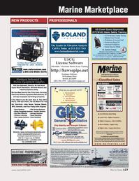 Marine News Magazine, page 127,  Sep 2013
