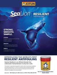 Marine News Magazine, page 15,  Sep 2013