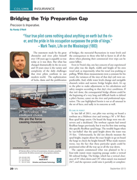 Marine News Magazine, page 20,  Sep 2013 Midwest river