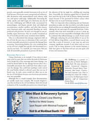 Marine News Magazine, page 24,  Sep 2013 Gulf of Mexico