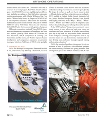 Marine News Magazine, page 42,  Sep 2013 Ken Wells