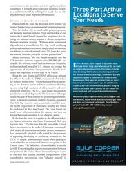 Marine News Magazine, page 49,  Sep 2013 deepwater infrastructure