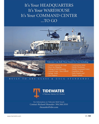 Marine News Magazine, page 53,  Sep 2013