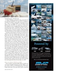 Marine News Magazine, page 55,  Sep 2013 Genesis Marine LLC