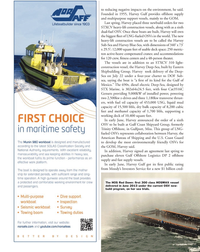 Marine News Magazine, page 56,  Sep 2013 AMERICAN BUREAU OF SHIPPING