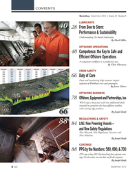 Marine News Magazine, page 4,  Sep 2013