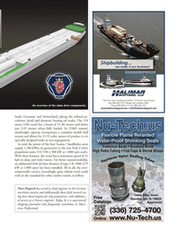 Marine News Magazine, page 77,  Sep 2013 Germany