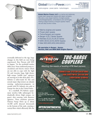 Marine News Magazine, page 81,  Sep 2013 Roy Norum