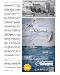 Marine News Magazine, page 85,  Sep 2013 protection systems