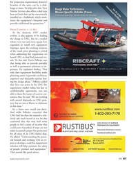 Marine News Magazine, page 87,  Sep 2013 Tyco Marine Services