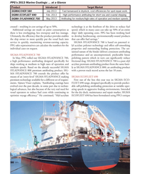 Marine News Magazine, page 90,  Sep 2013 lyl acrylate polymer technology