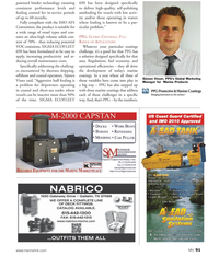 Marine News Magazine, page 91,  Sep 2013 binder technology