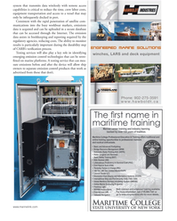 Marine News Magazine, page 93,  Sep 2013 emission control technologies
