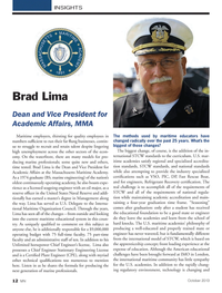 Marine News Magazine, page 12,  Oct 2013