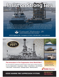 Marine News Magazine, page 13,  Oct 2013