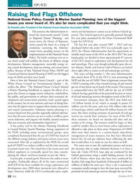 Marine News Magazine, page 22,  Oct 2013